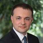 Mariusz Mulas | Head, Roche Global It Solution Centre | Roche » speaking at BioData World Congress