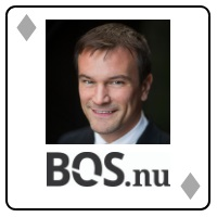 Gustaf Hoffstedt | Secretary General | Swedish Trade Association for Online Gambling » speaking at WGES