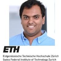 Sai Reddy | Assistant Professor of Bimolecular Engineering | E.T.H. Zurich » speaking at Festival of Biologics