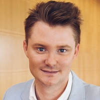 Brendan Hill | Manager, Learning Governance | Ausgrid » speaking at EduTECH Australia