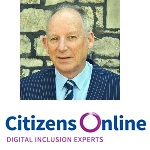 John Fisher, Chief Executive Officer, Citizens Online