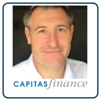 Mark Turrell | Director | Capitas Finance Ltd » speaking at Solar & Storage Live