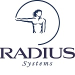 Radius Systems at Connected Britain 2019