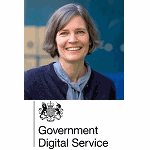Fiona Deans | Chief Operating Officer | Government Digital Service » speaking at Connected Britain