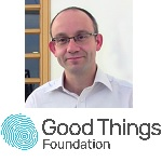 Adam Micklethwaite | Director of Digital Social Inclusion | Good Things Foundation » speaking at Connected Britain
