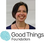 Emma Stone | Director, Design, Research and Communications | Good Things Foundation » speaking at Connected Britain