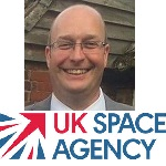 Michael Rudd | Head Of Telecommunications Strategy | UK Space Agency » speaking at Connected Britain