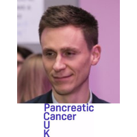Chris Macdonald | Head Of Research | Pancreatic Cancer U.K. » speaking at Festival of Biologics