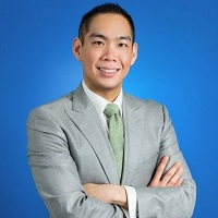 Rich Teo | Co-Founder and Head of Asia | Paxos » speaking at Trading Show Chicago