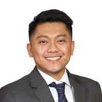 Jeffrey I Manalo at The Roads & Traffic Expo Philippines 2019