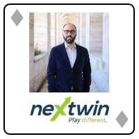 Alessandro Salvati | Co-Founder and Chief Executive Officer | Nextwin » speaking at WGES