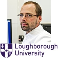 Robert Thomas | Professor in Manufacturing for Cell and Gene Therapies; EPSRC Early Career Fellow | Loughborough University » speaking at Festival of Biologics