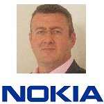 Cormac Whelan | CEO UK & Ireland | Nokia » speaking at Connected Britain