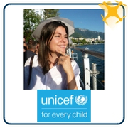 Sara De La Rosa | Unmanned Aircraft Systems Coordinator | Interagency Supply Chain Group (ISG) seconded by UNICEF » speaking at UAV Show