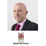 Steve Lovatt | Business Growth and Digital Programme Manager | Stoke-on-Trent City Council » speaking at Connected Britain