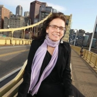 Karina Ricks | Director of Mobility and Infrastructure | City of Pittsburgh » speaking at MOVE