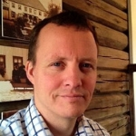 Ole Jorn Horntvedt | Manager | Sharebox AS » speaking at HOST