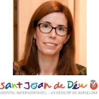 Begonya Nafria Escalera | Patient Advocacy Manager | Sant Joan de Déu Children's Hospital » speaking at Festival of Biologics