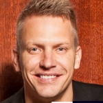 Eric Partaker | Co-Chief Executive Officer And Co-Founder | Chilango » speaking at HOST