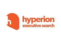 Hyperion Executive Search at MOVE 2020