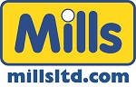 Mills Ltd at Connected Britain 2019