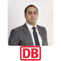 Baseliyos Jacob, Senior Expert, Ato And Etcs, DB Cargo