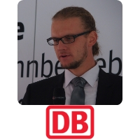 Christian Schlehuber, Manager Governance CyberSecurity & Co-Chair ER-ISAC, Deutsche Bahn AG