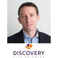 Shawn Fahl | Senior Research Scientist | Discovery Life Sciences » speaking at Festival of Biologics