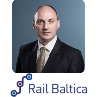 Kaspars Rokens, Chief Operating Officer And Member Of The Management Board, Rail Baltica