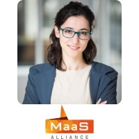 Lidia Signor, Support Manager, Its Europe And Maas Alliance, E.R.T.I.C.O.