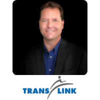 Mark Langmead, Director, Compass Operations, TransLink Vancouver