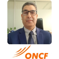 Mohamed Chahid, Assets Development Director, ONCF