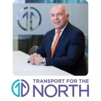 Tim Wood, Northern Powerhouse Rail Director, Transport for the North