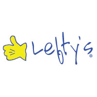 Lefty's Left Handed Products at EduTECH 2019