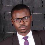Funsho Idowu at Seamless West Africa 2019