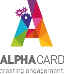 Alpha Card Compact Media at Marketing & Sales Show Middle East 2019