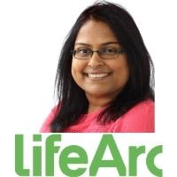 Preeti Bakrania | Principal Scientist | LifeArc » speaking at Festival of Biologics