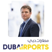 Michael Ibbitson | Executive Vice President, Infrastructure and Technology | Dubai Airports » speaking at Aviation Festival
