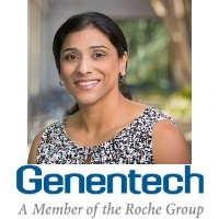 Rajita Pappu | Senior Scientist | Genentech » speaking at Festival of Biologics