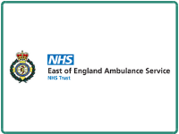 Helen Burtrand | Frequent Caller Lead | East of England Ambulance Service » speaking at EMS Show