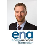 Randolph Brazier | Head of Innovation and Development | ENA » speaking at Connected Britain