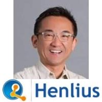 Alvin Luk | Senior Vice President And Chief Medical Officer | Shanghai Henlius Biotech » speaking at Festival of Biologics
