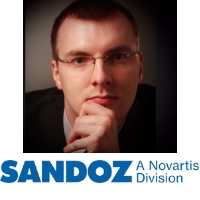 Wojciech Nowak | Public Affairs Director Europe | Sandoz » speaking at Festival of Biologics