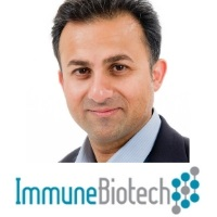Shahram Lavasani | Founder And Chief Executive Officer | ImmuneBiotech Ab » speaking at Festival of Biologics