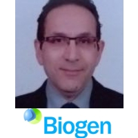 Mourad Farouk Rezk | Senior Director And Global Head Of Medical Affairs | Biogen » speaking at Festival of Biologics