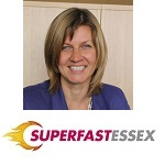 Connie Kerbst | Superfast Essex Senior Programme Manager | Essex County Council » speaking at Connected Britain