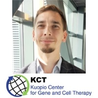 Anssi Kailaanmaki | Head Of Immunotherapy | Kuopio Center For Gene And Cell Therapy » speaking at Festival of Biologics