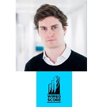 William Newton | President & EMEA MD | WiredScore » speaking at Connected Britain