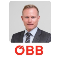 Kurt Bauer | Head Of High Speed And Long-Distance Services | O.B.B. - Personenverkehr A.G. » speaking at World Rail Festival