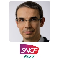 Bertrand Minary, Chief Innovation And Digital Officer, Fret SNCF